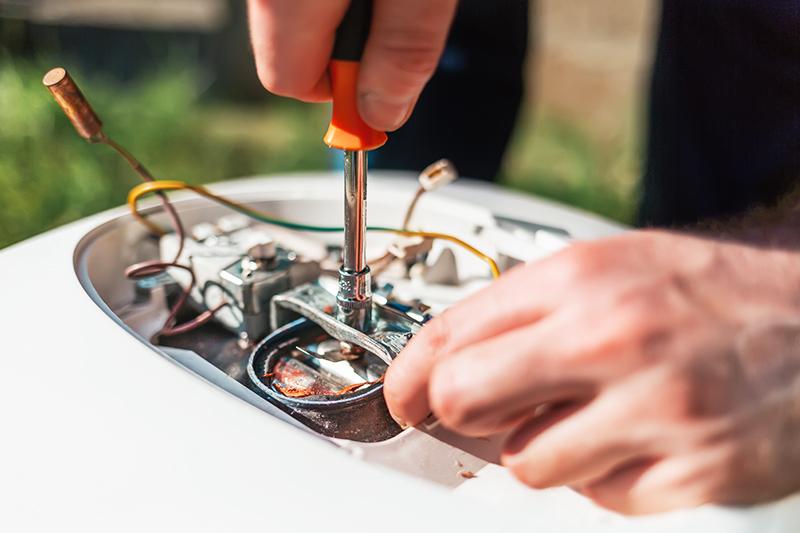 Water Heater Repair img 1