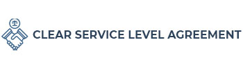 Clear Service Level Agreement